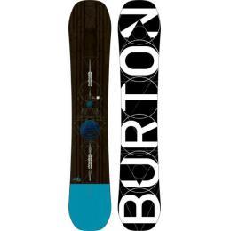 snowboard Burton Custom 17/18 162 cm camber