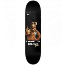 skate deska Jart I Want To Believe 18/19 - 8,25 ALF