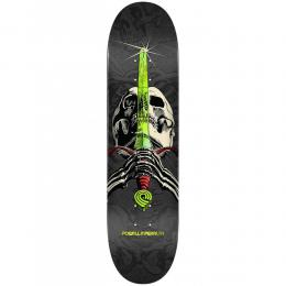 skate deska Powell Peralta Skull and Sword 17/18 7,87