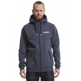 Mikina Nugget Seeker Technical 2019 D - Heather Navy