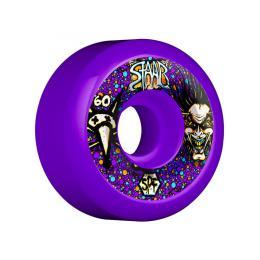skate kola Bones Staab Scientist purple