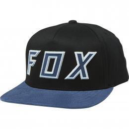 Kšiltovka FOX Posessed snapback 2019 black/navy