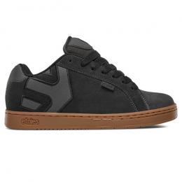 Boty Etnies Fader 2019 Charcoal