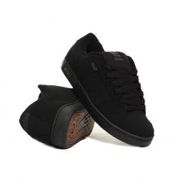 pánské boty Etnies Kingpin 2019 black/black