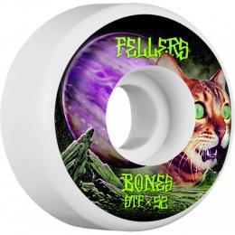 kolečka Bones Fellers Galaxy 2019 54mm