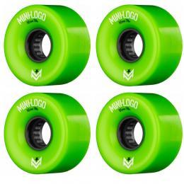 kolečka Mini Logo A.W.O.L. A-Cut  2019 green