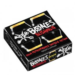 skate silentblocky Bones Bushings 2019 medium black yellow