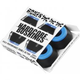 skate silentblocky Bones Bushings 2019 soft black blue