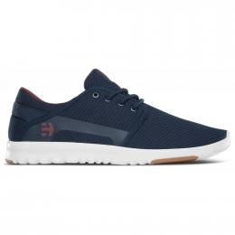 Boty Etnies Scout 2020 Navy/Red