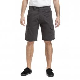 Šortky Nugget Genius Cargo Shorts 2019 E HEATHER GREY