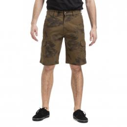 Šortky Nugget Genius Cargo Shorts 2019 H EARTH DEBRIS