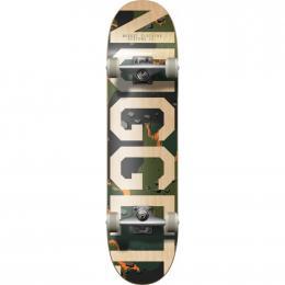 skateboard Nugget Trademark 3 SK8 Complet 2019 DOPRAVA ZDARMA B-Delta Camo