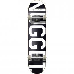 skateboard Nugget Trademark 3 SK8 Complet 2019 DOPRAVA ZDARMA A-Black, White