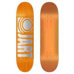 skate deska Jart Classic 2020 orange 8,0