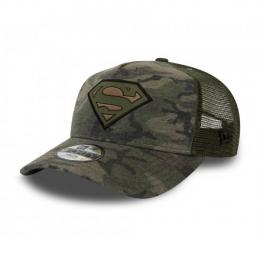 Kšiltovka New Era 940K Af Trucker Kids Camo 2019 WDC
