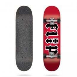 Skate komplet FLIP Hkd Red 7,75   2019 DOPRAVA ZDARMA Red