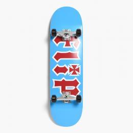 Skate komplet FLIP Hkd Red 7,75   2019 DOPRAVA ZDARMA 8,0 blue