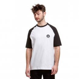 Tričko Nugget Asset 3 2019 A - White, Black