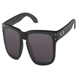 Sluneční brýle Oakley Holbrook Prizm 2019 Matte Black/Prizm Grey