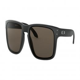 Sluneční brýle Oakley Holbrook XL 2019 Matte Black/Warm Grey
