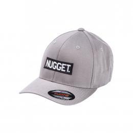 Kšiltovka Nugget Hover Flexfit 19/20 B - Gray