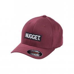 Kšiltovka Nugget Hover Flexfit 19/20 E maroon