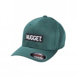 Kšiltovka Nugget Hover Flexfit 19/20 G spruce