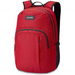 batoh Dakine Campus M 25L 19/20 Crimson Red