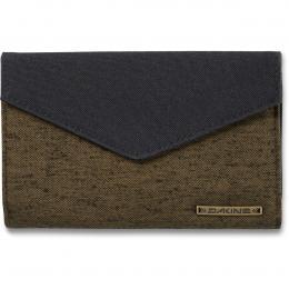 Peněženka Dakine Clover Tri-Fold 19/20 dark olive