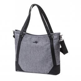 taška přes rameno Insanity 4 Ladies Bag 19/20 A Heather Grey