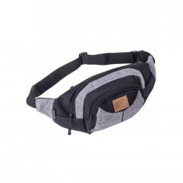 ledvinka Meatfly Wally 2 Waist Bag 19/20 B - Heather Grey