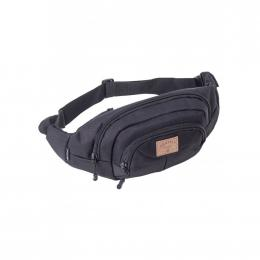ledvinka Meatfly Wally 2 Waist Bag 19/20 A - Black