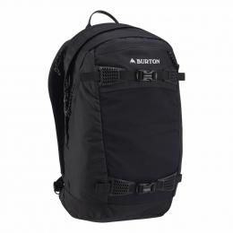 batoh Burton Day Hiker 28L 19/20 True Black Ripstop