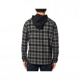 Košile Fox Avalon Hooded Flannel 19/20