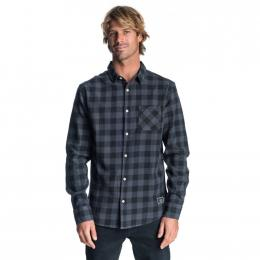 Košile Rip Curl Check It Long Sleeve Shirt 19/20 Black