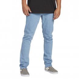 Kalhoty Volcom Vorta Denim 19/20 Thrifter Blue Light