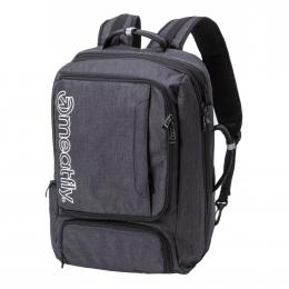 batoh Meatfly Ernest 2 Backpack 19/20 A - Heather Charcoal