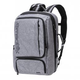 batoh Meatfly Ernest 2 Backpack 19/20 B-Heather Grey