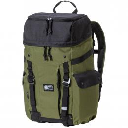 batoh Meatfly Scintilla 2 Backpack 19/20 A - Black Vivid Olive