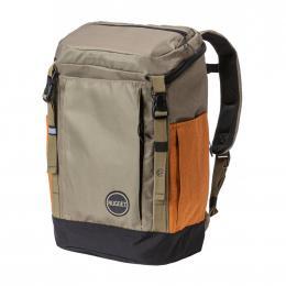 batoh Nugget Mesmer 2 Backpack 19/20 D-Aloe, Heather Camel, Black