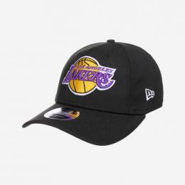 Kšiltovka New Era 950 NBA Stretch snap 19/20 LOSLAK BLKOTC