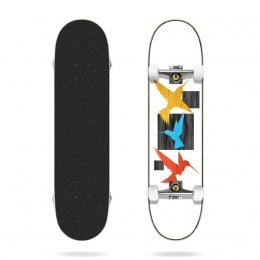 skateboard Tricks Birds 2019 7,75