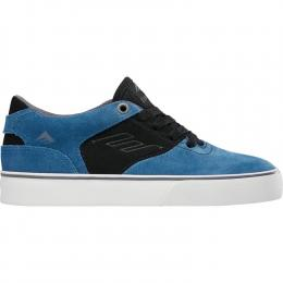 boty Emerica The Reynolds Low Vulc 19/20 blue/black/white