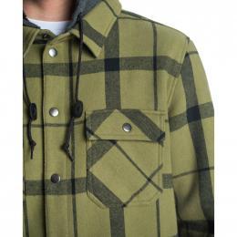 zateplená košile Rip Curl Hollow L/S Shirt 19/20