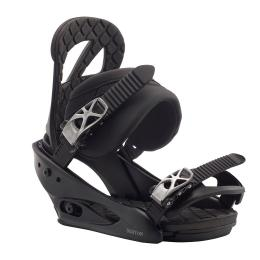 dámské vázání na snowboard Burton Stiletto 19/20 black