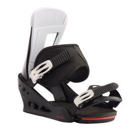 vázání na snowboard Burton Freestyle 19/20 black