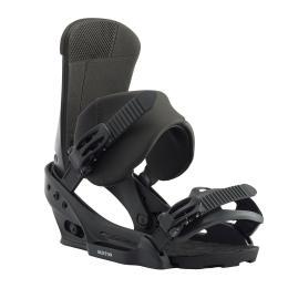 vázání na snowboard Burton Custom EST 19/20 black