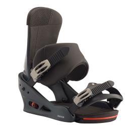 vázání na snowboard Burton Custom 19/20 blue/red