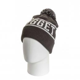 Zimní čepice Nugget Canister 5 19/20 B - Dark Grey