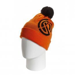 Zimní čepice Nugget Johny 2 19/20 D - Orange